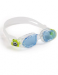 Aqua Sphere Moby goggles Clear/Blue lens